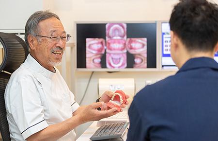 田隅矯正歯科クリニック院内写真