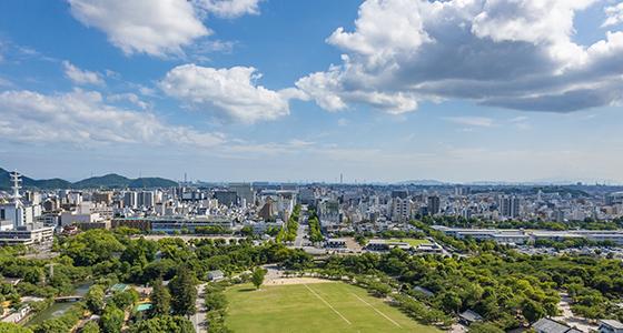 姫路にて40年の実績